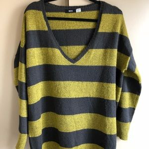 Urban Outfitters BDG Striped Sweater
